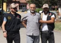 HASTANE - DEAŞ'ın Hayalet Emiri Yakalandı