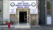 YANKESİCİLİK VE DOLANDIRICILIK BÜRO AMİRLİĞİ - Dolandırıcılık Zanlısı Banka Müdürünün İzmir'de Yakalanması