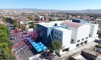 VAHDETTIN ÖZKAN - Dulkadiroğlu Gençlik Merkezi Açıldı