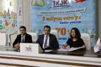 Elazığ'da 299 Projeye 240 Milyonluk Destek