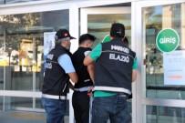 ADLİ KONTROL - Elazığ'da Uyuşturucu Operasyonunda 1 Tutuklama