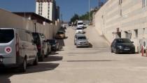 ADLİ KONTROL - Elazığ'daki FETÖ/PDY Operasyonu