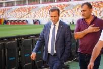 GEVREK - Evkur Yeni Malatyaspor'da 3 Haftalık Galibiyet Özlemi Sona Erdi