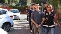 ASKERİ ÖĞRENCİ - FETÖ Operasyonunda Gözaltına Alınan Askerler Adliyeye Sevk Edildi