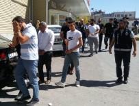 CEP TELEFONU - Gaziantep'teki Yasa Dışı Bahis Operasyonunda 35 Gözaltı