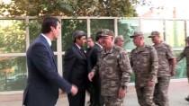 EMNİYET MÜDÜRÜ - Genelkurmay Başkanı Orgeneral Güler Birlikleri Denetledi