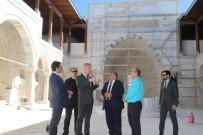 KAMULAŞTIRMA - Gökmedrese İslam Bilim Ve Teknik Müzesi Olacak