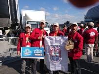 GÖKOVA - Gökova Roket Takımı Türkiye Şampiyonu Oldu