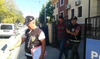 CEP TELEFONU - Hasta Yakınlarının Cep Telefonu Çalan Şüpheli Yakalandı