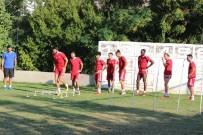 MIHENK TAŞı - Hatayspor Teknik Direktörü İlhan Palut Açıklaması 'Erokspor Karşısında Forma Şansı Bulamayan Oyuncularımızı Oynatacağız'