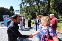 ALZHEIMER - İBB'den Dünya Alzheimer Günü'ne Özel Farkındalık Organizasyonu