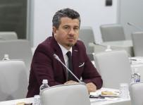 YEREL GAZETE - IGC Başkanı Karahan Açıklaması 'Birleşme Şart Oldu'
