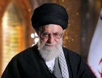 HAMANEY - İran'dan kritik Ahvaz açıklaması!