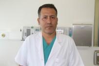 BÖBREK TAŞI - Isparta Şehir Hastanesi'nde Kapalı Yöntemle Böbrek Taşı Ameliyatı Dönemi