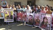 ENFORMASYON - İsrail'in Filistinli Kadın Mahkumları Gözetleme Girişimine Tepki