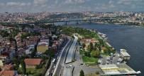 İstanbul'a Katenersiz Tramvay