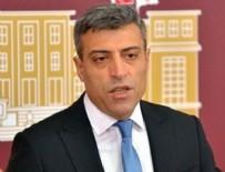 ÖZELEŞTİRİ - İstifa etti ve Kılıçdaroğlu yönetimini topa tuttu