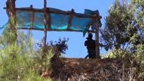 AMANOS DAĞLARI - Jandarmadan Yaylacılara Uyarı