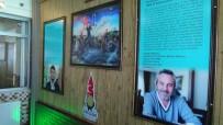 VAHDETTIN ÖZKAN - Kale Şehit Abdullah Tayyip Olçok Anadolu İmam Hatip Lisesi Açıldı
