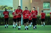FENERBAHÇE - Kayserispor'da Beşiktaş Mesaisi Başladı