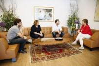 MÜZİK ÖĞRETMENİ - Konak'ın Gönüllüleri Avrupa Yolcusu