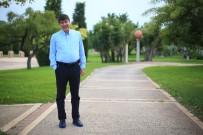 KESİM MERKEZİ - Marka Şehir Antalya Vizyon Projelerle Çağ Atlıyor