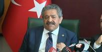 GRUP BAŞKANVEKİLİ - MHP Af Teklifini TBMM'ye Sundu