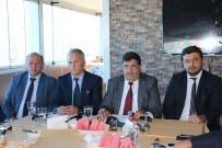 MHP Niğde İl Başkanı Cumali İnce;  'Siyasette Başarının Formülü Uzlaşmadır'