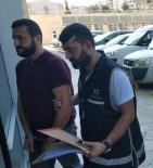 AZERI - Midibüste Ele Geçen 23 Bin 800 Paket Kaçak Sigaraya 1 Tutuklama