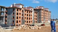 MUSTAFA KOCA - Mustafa Koca Açıklaması 4. TOKİ İnşaatı Haziran'da Bitecek