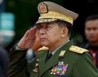 SOYKıRıM - Myanmar Ordu Şefi Açıklaması 'BM Müdahale Hakkına Sahip Değil'