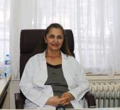 SİGARA DUMANI - Prof. Dr. İnci Gülmez Açıklaması 'Tüm Hastalıklara Bağlı Ölümlerin Yüzde 11 Solunum Sistemi Kaynaklı'