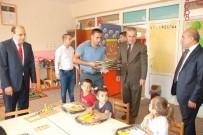 BİTLİS - PTT'den Öğrencilere Kırtasiye Malzemesi