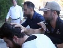 Reyhanlı Saldırısı Planlayıcısı Terörist Yusuf Nazik Tutuklandı