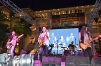 SATRANÇ TURNUVASI - Şehre Dönüş Festivali'nde Muhteşem Final
