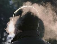 SAĞANAK YAĞIŞ - Sıcaklıklar 15 derece birden azalacak