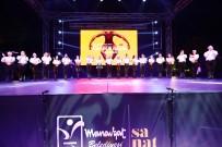 ANADOLU ATEŞI - Side Festivali Anadolu Ateşiyle Final Yaptı