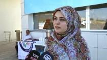 KREDI VE YURTLAR KURUMU - Şırnak'ta Sağlanan Huzur Üniversitenin Öğrencisi Sayısına Yansıdı