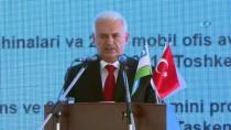 BİNALİ YILDIRIM - TBMM Başkanı Yıldırım Açıklaması 'Suriye Ve Irak'taki İstikrarsızlığın En Büyük Bedelini Türkiye Ödedi'