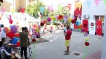ARNAVUTLUK - TİKA'dan Arnavutluk'ta Eğitime Destek