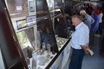 ZİYARETÇİLER - Torbalı'dan Çanakkale Hatıraları Geçti