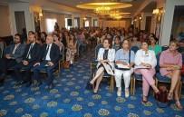 YAŞAR ÜNIVERSITESI - Türkiye'deki Suriyelilerin 3'Te 2'Si Genç