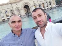ERMENISTAN - Umut Ali'nin Babası Ermenistan'da