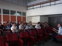 ORMAN BAKANLIĞI - Van'da Avcı Eğitim Kursu Düzenlendi