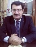 ALLAH - Yakup Altun, AK Parti'den Aday Adayı Oldu