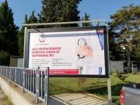 SAĞLIK SİSTEMİ - Yalova'da Ücretsiz Check-Up Hizmeti Başladı