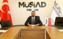 İŞ DÜNYASI - Yıldızgörer Açıklaması 'Hükümetimize Güveniyoruz'