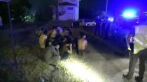 ULUSLARARASI - Yunanistan'dan Bazı Kaçakların 'Geri İtildiği' İddiası