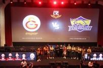 ŞAMPIYON - Zula Süper Lig'inin Şampiyonu Galatasaray Espor