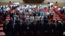 VAHDETTIN - '7. Ulusal Antepfıstığı Ve Badem Çalışma Grubu' Toplantısı
